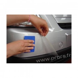"Film protection ""Car Protect"" Invisible 210µ 1.52mX1m"