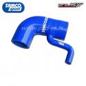 Kit durites silicone SAMCO pour CITROEN C2 VTS admission d'air bleu