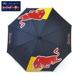 Parapluie INFINITI RED BULL RACING Télescopique bleu
