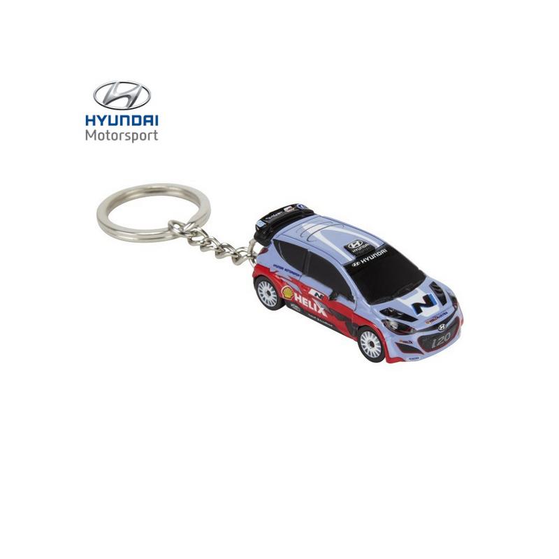 Porte Cl 233 S Hyundai Motorsport Voiture Rallye