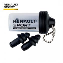 Bouchons d'oreilles Renault Sport 16