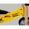 Draisienne en bois Renault Sport RS
