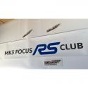 Bandeau pare soleil Destockage Focus RS MK3