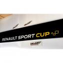 Bandeau pare soleil Destockage Renault Sport Cup