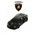 Souris d'ordinateur optique sans fil LAMBORGHINI Aventador noir