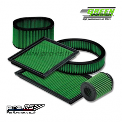 Filtre à air GREEN Clio 4 RS 200-220cv (33-3007)