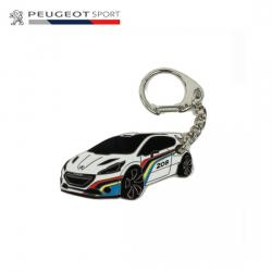 Porte clés 208 T16