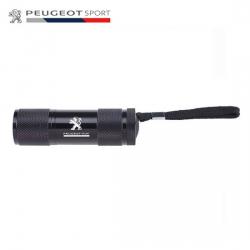 Lampe de poche Peugeot Sport