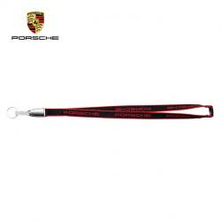 Porsche Porte-clés ruban