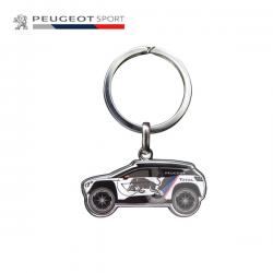 Porte clés Peugeot Sport 3008 DKR