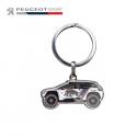 Porte clés Peugeot Sport GTi