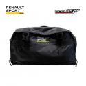 Sac de sport RENAULT SPORT noir - Formule 1