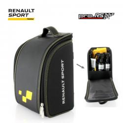 Sacoche RENAULT SPORT Produits d'entretien et nettoyage auto - Formule 1