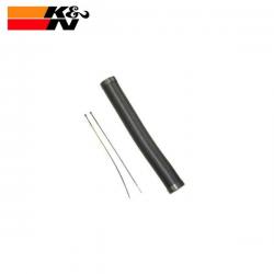 Gaine pour filtre à air K&N