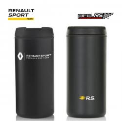 Mug RENAULT SPORT nomade noir - Formule 1