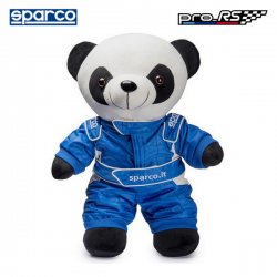 Nounours Panda SPARCO Sparky