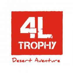 Sticker 4L Trophy