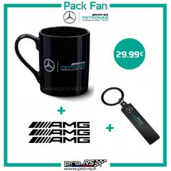 Pack Fan Peugeot Sport