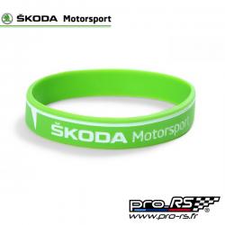 Tour de cou Skoda Motorsport R5