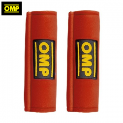 Protection épaule OMP 2'' Rouge