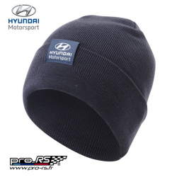 Bonnet HYUNDAI MOTORSPORT Team WRC