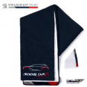 Echarpe Peugeot Sport 3008 DKR Maxi