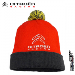Casquette Citroën Racing