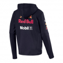 Sweat RED BULL Team 2018 bleu pour homme - Formule 1