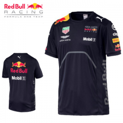 Polo INFINITI RED BULL RACING Team bleu pour homme