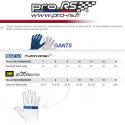 Gants FIA SPARCO Land L3