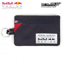 Porte clés RED BULL Portefeuille bleu - Formule 1