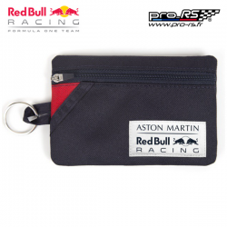 Portefeuille RED BULL Lifestyle bleu - Formule 1