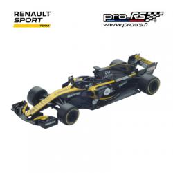 Miniature 1/64 RENAULT SPORT FORMULA ONE™ Team 2018 - Formule 1