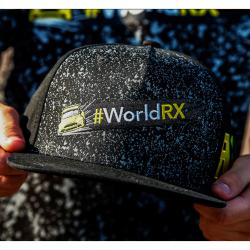 Casquette RallyCross RX Officielle
