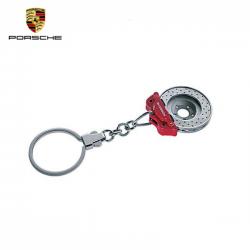 Porsche Porte-clés Frein à disque