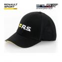 Casquette RENAULT SPORT 2016 F1