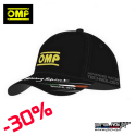Casquette OMP Racing