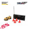 Voiture RENAULT SPORT Radiocommandée RS01 RC