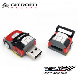 Clé USB Citroën Racing C3 WRC 8go