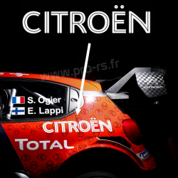 Sticker Citroën 1919