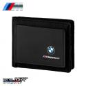 Portefeuille BMW MOTORSPORT 2019 noir