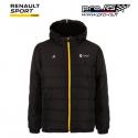 Blouson RENAULT SPORT F1® TEAM noire