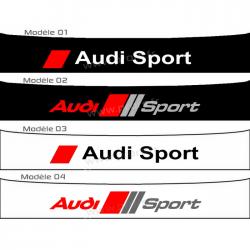 Bandeau pare soleil Audi A