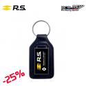 Porte-clés simili cuir RENAULT SPORT FORMULA ONE™ Team