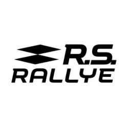Sticker Nurburgring Renault Sport