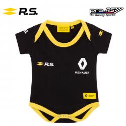 Body RENAULT SPORT F1 Team jaune pour enfant - Formule 1