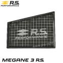Filtre à air mousse RS Performance Mégane 3 RS