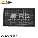 Filtre à air mousse RS Performance Clio 3 RS