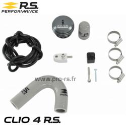 Filtre à air K&N Clio 3 RS