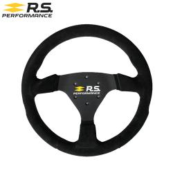 Volant Cup Replica alcantara RS Performance